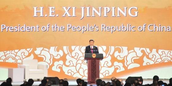 Kết thúc APEC CEO: Hai xu hướng phát triển kinh tế ảnh 2