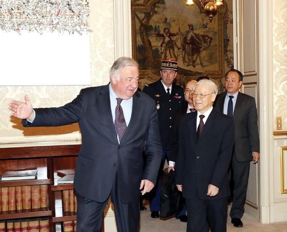 Dấu mốc quan trọng thúc đẩy quan hệ đối tác chiến lược Việt Nam - Pháp ảnh 2
