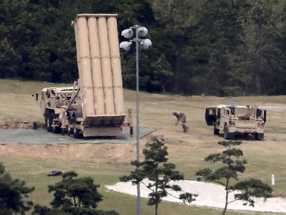 Mỹ thử thành công lần đầu tiên đánh chặn ICBM ảnh 4