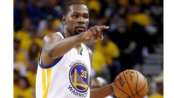 Chung kết NBA 2016-2017: Golden State Warriors - Cleveland Cavaliers 113-91 ảnh 1