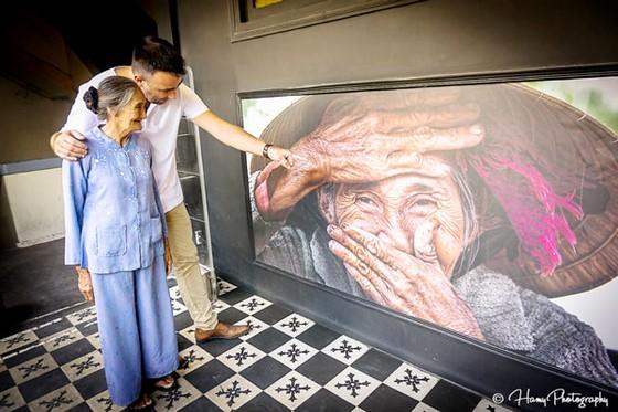 Nhà nhiếp ảnh Pháp quảng bá văn hóa Việt  ảnh 1