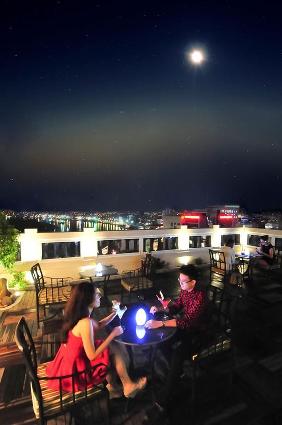 Khuyến mãi tại hệ thống khách sạn, nhà hàng Saigontourist ở TPHCM ảnh 1