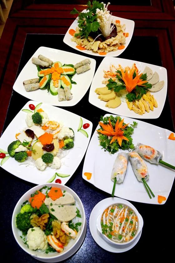 Khuyến mãi tại hệ thống khách sạn, nhà hàng Saigontourist ở TPHCM ảnh 2