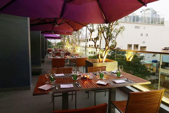 Khuyến mãi tại hệ thống khách sạn, nhà hàng Saigontourist ở TPHCM ảnh 6