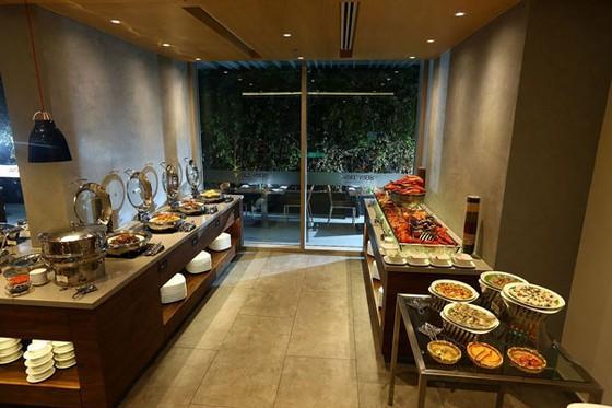 Khuyến mãi tại hệ thống khách sạn, nhà hàng Saigontourist ở TPHCM ảnh 5