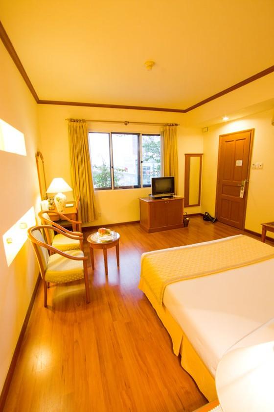 Khuyến mãi tại hệ thống khách sạn, nhà hàng Saigontourist ở TPHCM ảnh 4