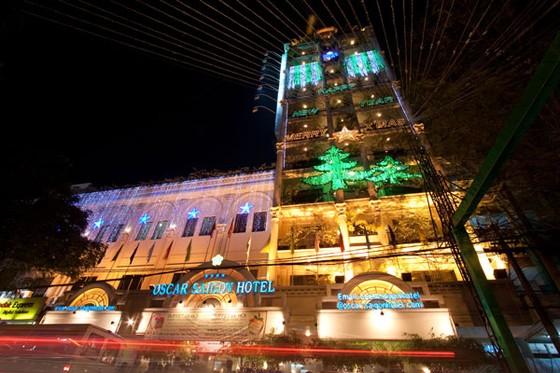 Khuyến mãi tại hệ thống khách sạn, nhà hàng Saigontourist ở TPHCM ảnh 3