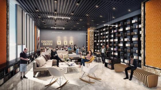 Hàng trăm khách hàng đặt mua căn hộ trong ngày mở bán Sun Grand City Ancora Residence ảnh 3