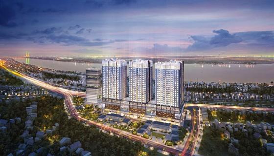 Hàng trăm khách hàng đặt mua căn hộ trong ngày mở bán Sun Grand City Ancora Residence ảnh 1