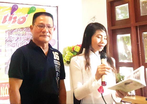 Tặng người dân Phú Tân (Cà Mau) 2 cầu nông thôn ảnh 2