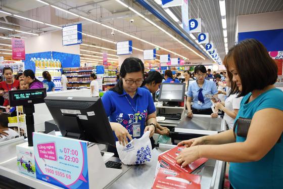 Tây Ninh sắp khai trương siêu thị Co.opmart thứ 3 ảnh 1