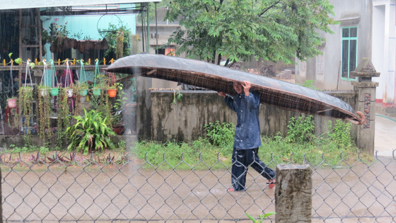 Phú Yên: Gần 2.000 người chạy lũ trong đêm, 1 người chết ảnh 3