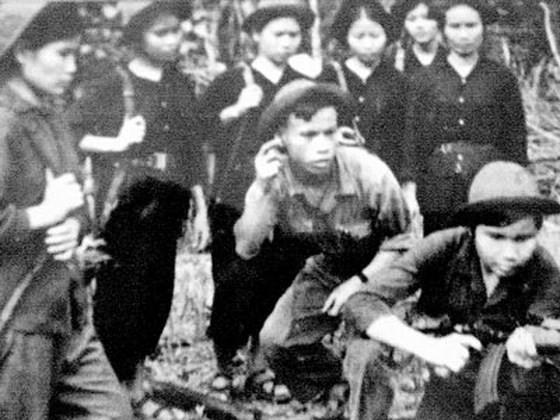 Bài viết của Chủ tịch nước nhân kỷ niệm 50 năm cuộc Tổng tiến công và nổi dậy Xuân Mậu Thân 1968 ảnh 1
