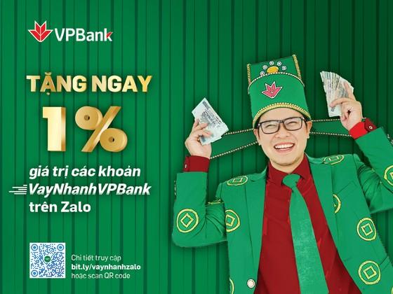 Khi ngân hàng cho vay qua… mạng xã hội ảnh 1