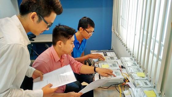 Thúc đẩy nghiên cứu công nghệ phục vụ sản xuất ảnh 1