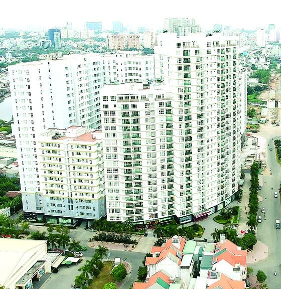 Sau vụ cháy chung cư Carina, thị trường căn hộ chậm lại ảnh 2