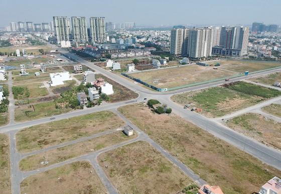 Định giá đất theo cơ chế thị trường ảnh 1