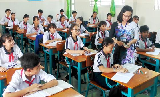 Cần lắm những giáo viên chủ nhiệm giỏi ! ảnh 1