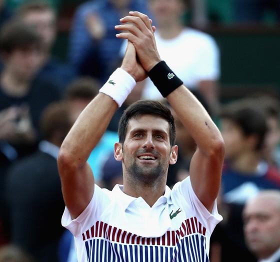 Roland Garros 2017: Con số 11 ấn tượng ảnh 1