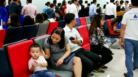 Khánh thành Trung tâm tiêm chủng vắc xin hiện đại và lớn nhất nước ảnh 2