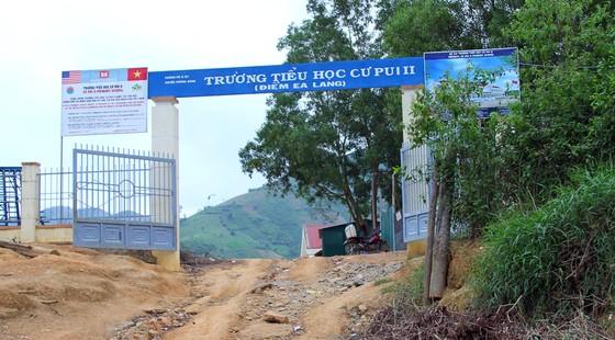 Nhiều học sinh ở Đắk Lắk mắc bệnh lạ như học sinh ở Nà Bản ảnh 1