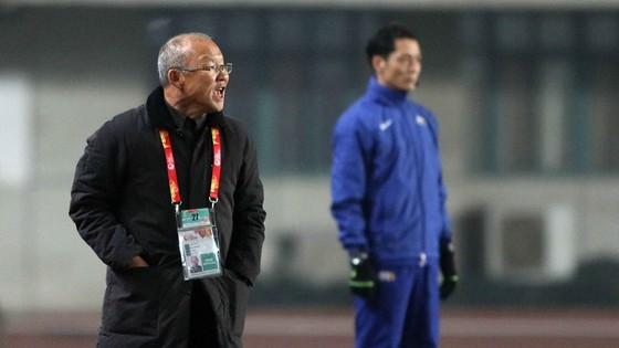 Xem U23 Việt Nam ngẫm chuyện dạy học ảnh 2