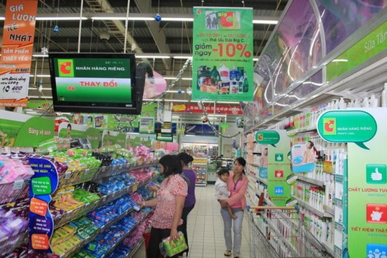 Big C Việt Nam đồng hành cùng thương hiệu Việt ảnh 1