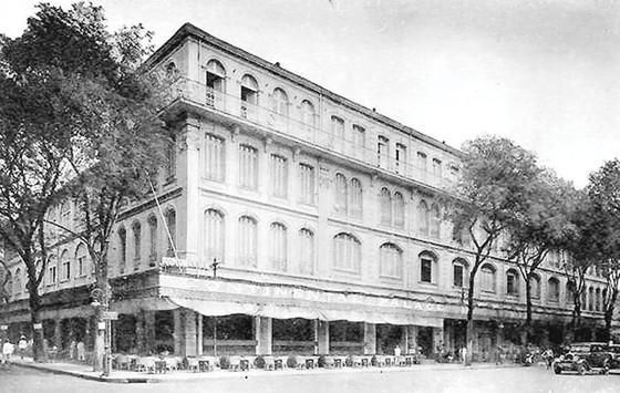 Dấu tích lịch sử - văn hóa Sài Gòn ảnh 2