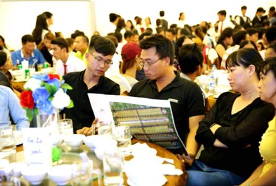 """Phan Thiết - """"Thỏi nam châm"""" thu hút  nhà đầu tư  ảnh 1"""
