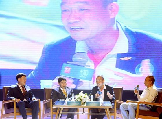 Vietjet vào Top các doanh nghiệp niêm yết hiệu quả nhất Việt Nam ảnh 4