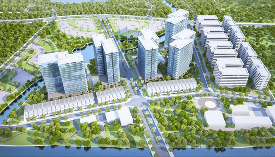 Siêu dự án giữa Nam Long và 2 đối tác Nhật Bản ảnh 2