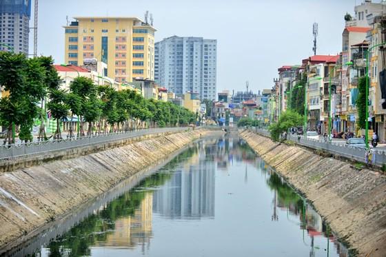 """Hà Nội trước ngày làm """"sống lại"""" 4 dòng sông ảnh 1"""