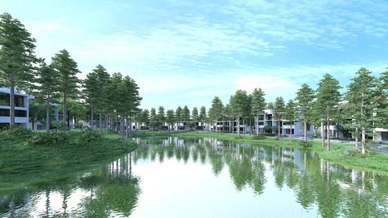 Biệt thự biển cao cấp Zenna Villas Long Hải hút nhà đầu tư trung niên ảnh 6