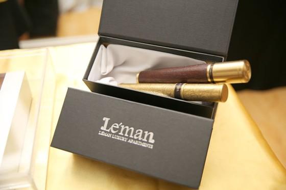 Ra mắt Léman tour với điểm nhấn tiệc Cigar thượng lưu ảnh 2