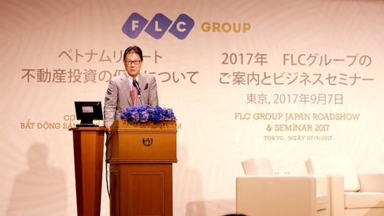 FLC có thể chuyển nhượng dự án cho nhà đầu tư lớn Nhật Bản ảnh 3