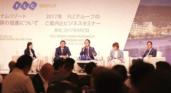 FLC có thể chuyển nhượng dự án cho nhà đầu tư lớn Nhật Bản ảnh 4