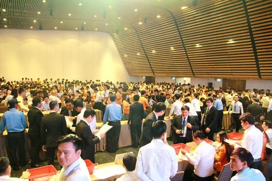 """Kim Oanh Group """"làm nóng"""" thị trường đất nền ảnh 1"""
