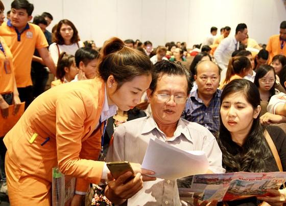 """Kim Oanh Group """"làm nóng"""" thị trường đất nền ảnh 2"""