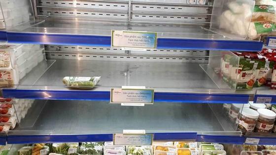 """Hiện tượng sản phẩm organic """"xịn"""" cháy hàng ở Co.opmart ảnh 2"""