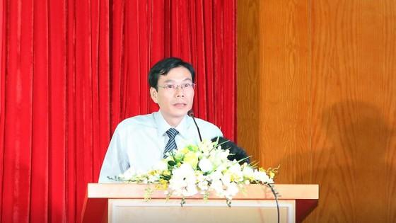 Trao học bổng Nguyễn Văn Hưởng năm 2017 cho 135 SV ngành y  ảnh 2