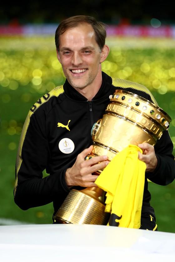 Ba vấn đề cần giải quyết của Dortmund  ảnh 1