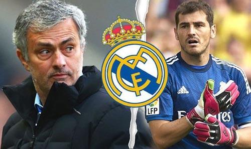 Chuyện về Mourinho ảnh 1