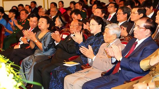 Gìn giữ tài sản vô giá của hai dân tộc Việt Nam, Campuchia ảnh 1