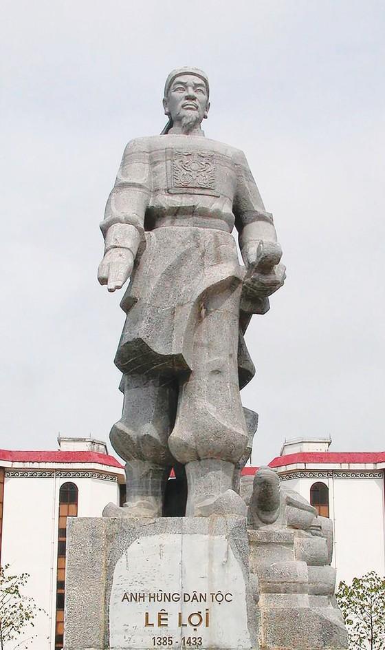 Những năm Mậu Tuất oai hùng trong sử Việt ảnh 1