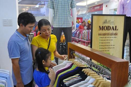 Khai trương 3 cửa hàng thời trang Belluni ảnh 2