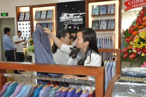 Khai trương 3 cửa hàng thời trang Belluni ảnh 4
