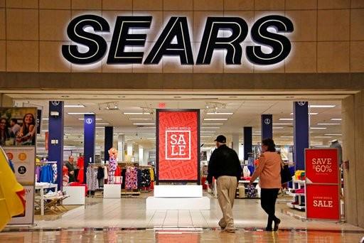 Hoa Kỳ: Ngành bán lẻ truyền thống đang dần biến mất ảnh 1