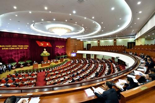 Trung ương bàn giải pháp thúc đẩy kinh tế tư nhân ảnh 1