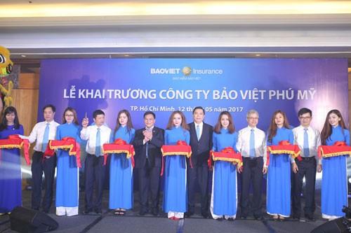 Bảo hiểm Bảo Việt có thành viên thứ 76 ảnh 1