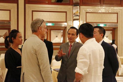 Việt Nam có tiềm năng lớn lĩnh vực BĐS nghỉ dưỡng ảnh 1